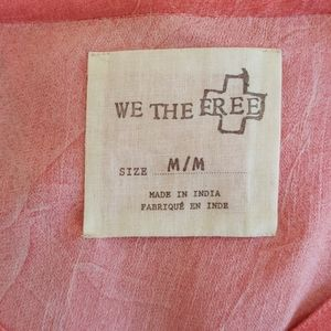 We The Free Tops - We The Free blouse